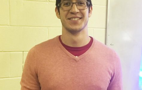 New Math Teacher Returns to SCHS