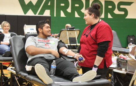 Schuyler Blood Drive exceeds Goal