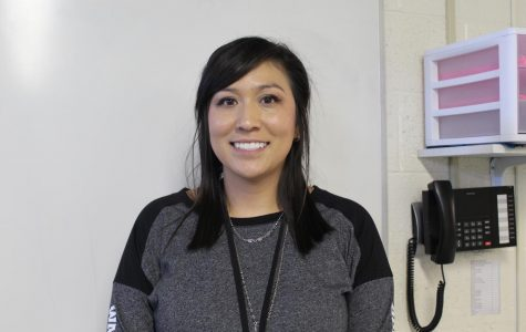 Former ELL Student Becomes Teacher