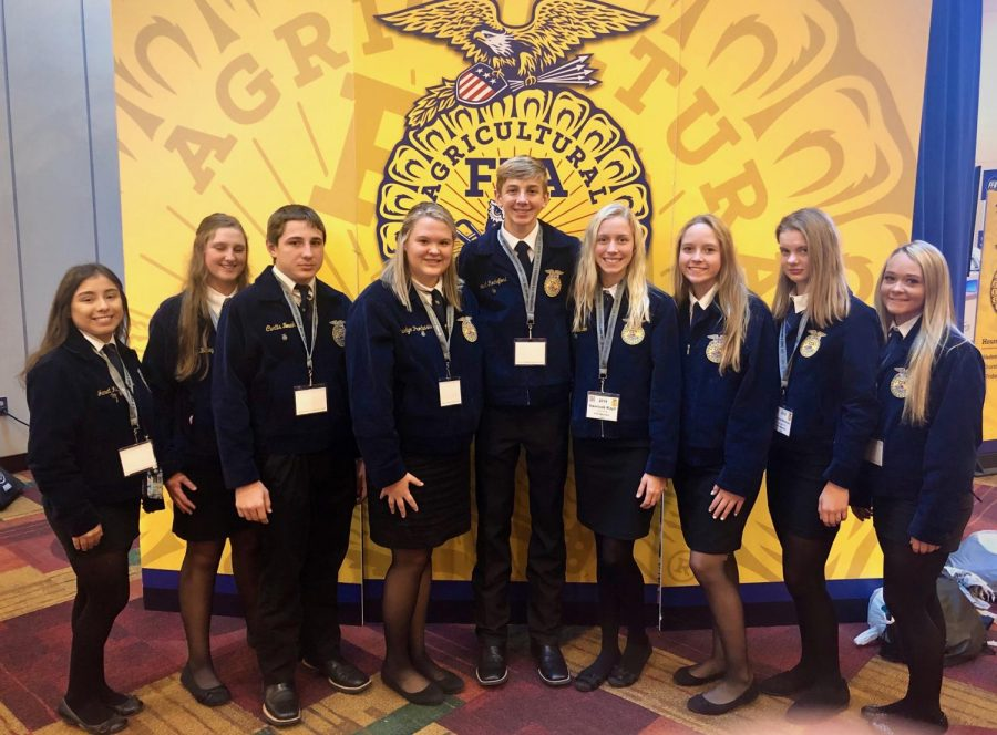 FFA+goes+to+Nationals