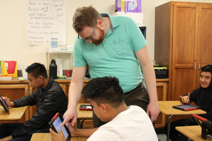 Helping Students live up to their Full Potential