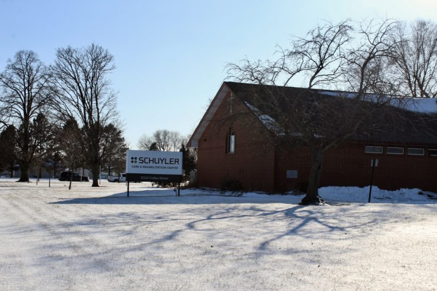 SCS Purchases Nursing Home