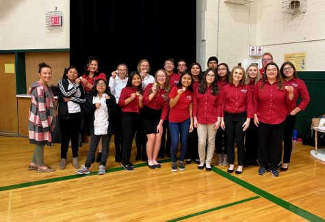 FCCLA Goes to State!