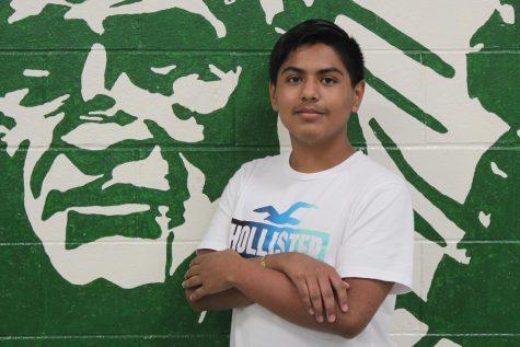 Photo of Oscar Carvajal
