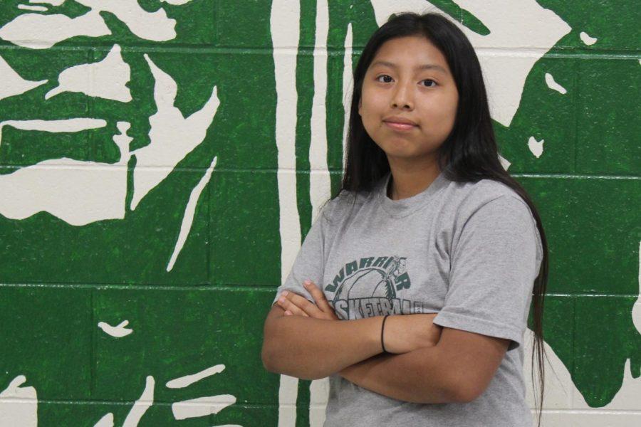 Jacquelyn Perez