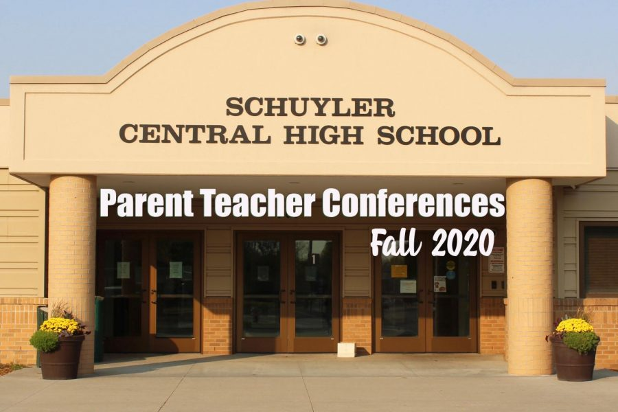 SCHS Focuses On Parent Involvement