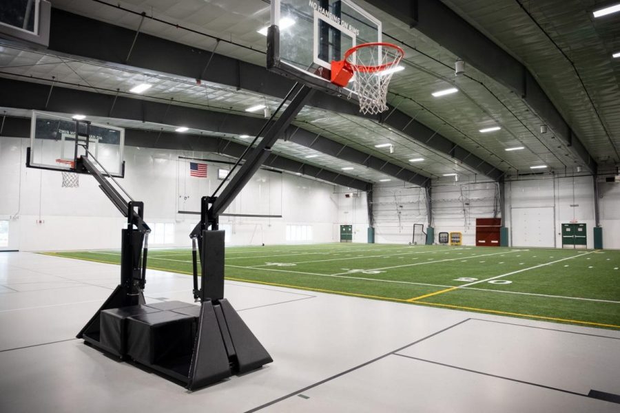 Schuyler Community Schools Field House reopens for 6-12th grade student only use.